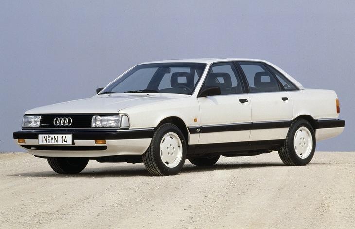 Audi 200 технические характеристики