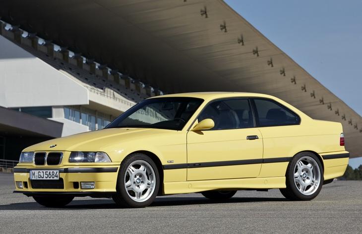 bmw m3 1994 года выпуска