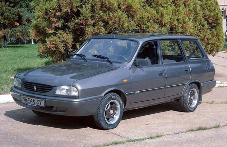 Универсал Dacia 1310 Break, 1998