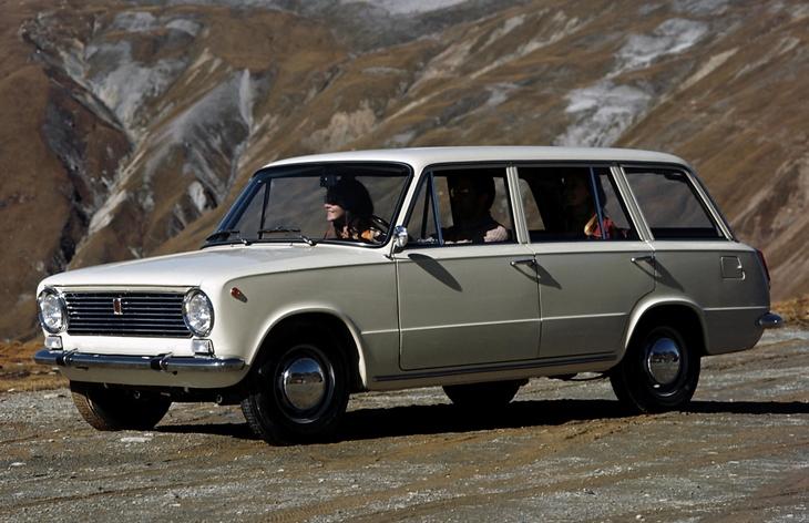 характеристики авто fiat 124 универсал