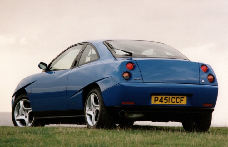 <b>thebestartt.com / Fiat</b> coupe 1993