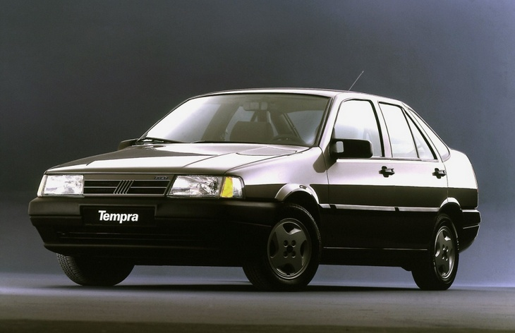 фиат фото 1990