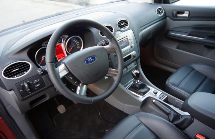 работает плей комплектация титаниум форд фокус 2 2008 купить сегодняшней