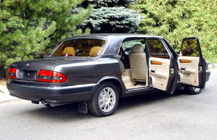 ГАЗ-31105 Волга — фото, характеристики, описание, цена: http://wroom.ru/cars/gaz/31105