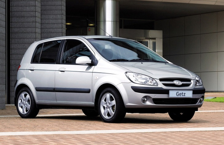 2002 hyundai getz 1 6 sport related infomation specifications weili automotive network. Black Bedroom Furniture Sets. Home Design Ideas