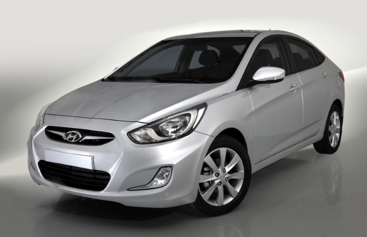 Официальный дилер Hyundai во Владимире
