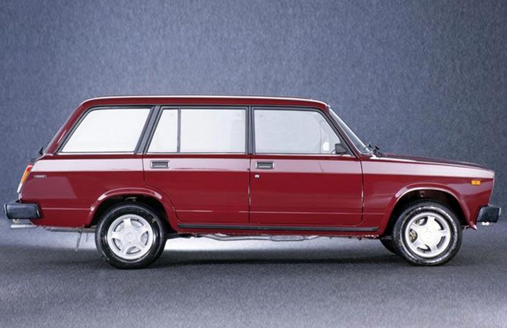 универсал ваз 2104 1984 2012 1993 lada 2104 1 5 l 21043