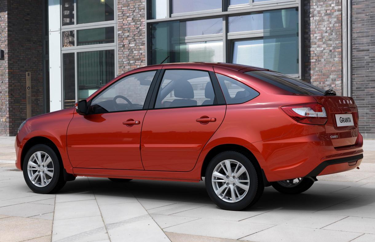 ����� lada 2190 granta (���� ������): ��������������, ���� ...
