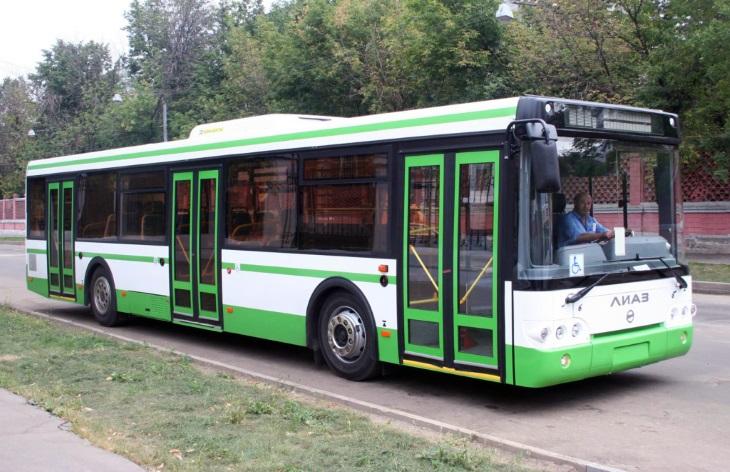 Автобус лиаз 4292 - 4