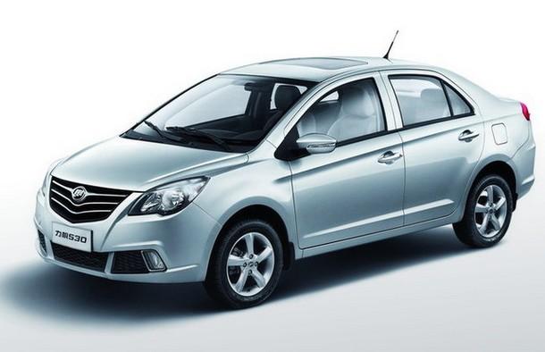 Составлен ТОП-10 самых бюджетных автомобилей РФ в мае