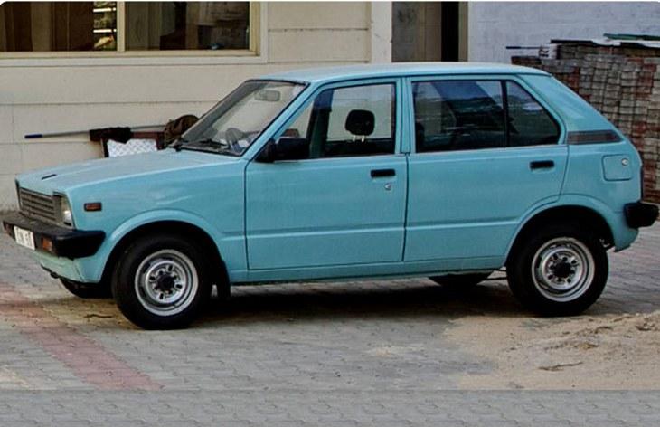 Suzuki maruti 800 отзывы