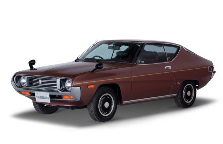 Nissan Silvia второго поколения