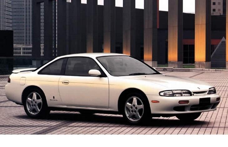 Nissan Silvia шестого поколения