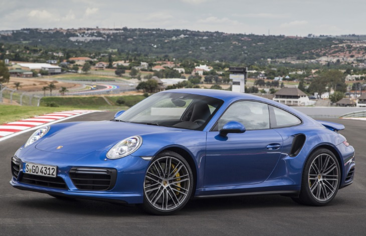 цены на автомобили porsche 911