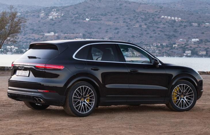 Porsche mashina skolka