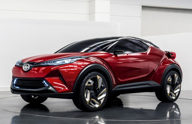 Photos Toyota C Hr Specs Release Date Review Toyota C Hr ...