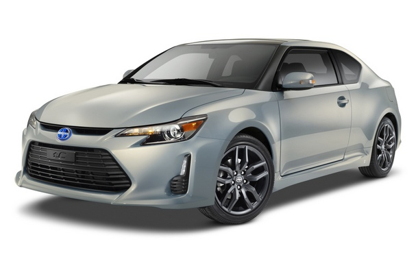 Хэтчбек Scion tC