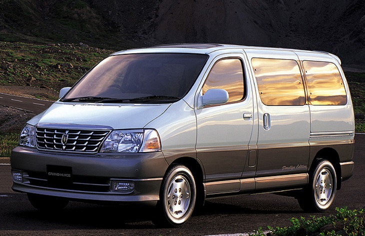 Toyota Grand Hiace