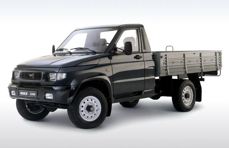 УАЗ-2360