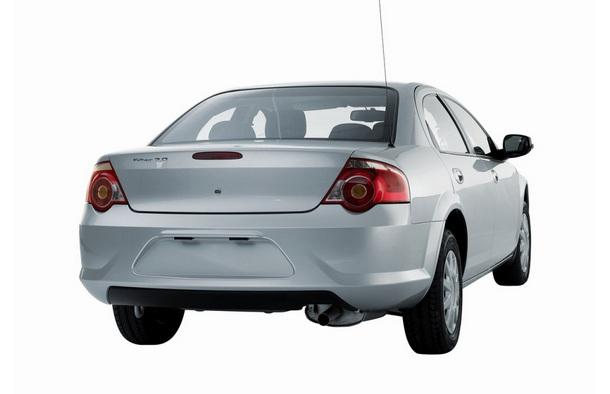 Комментарии к автомобилю Volga Siber