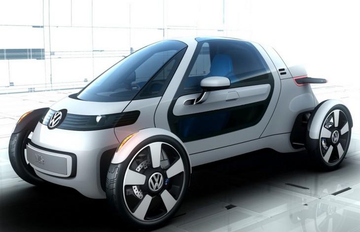 Volkswagen модели фото 7
