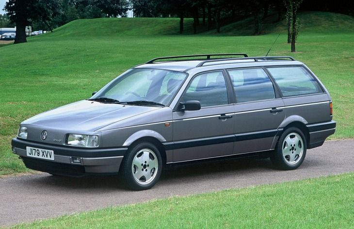 отзывы двигатель volkswagen passat, 1988 1.6