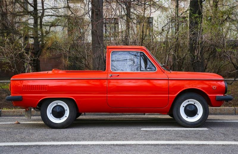 Продам ЗАЗ 968 в г. Мелитополь, Запорожская область 1993 года ... | 517x800
