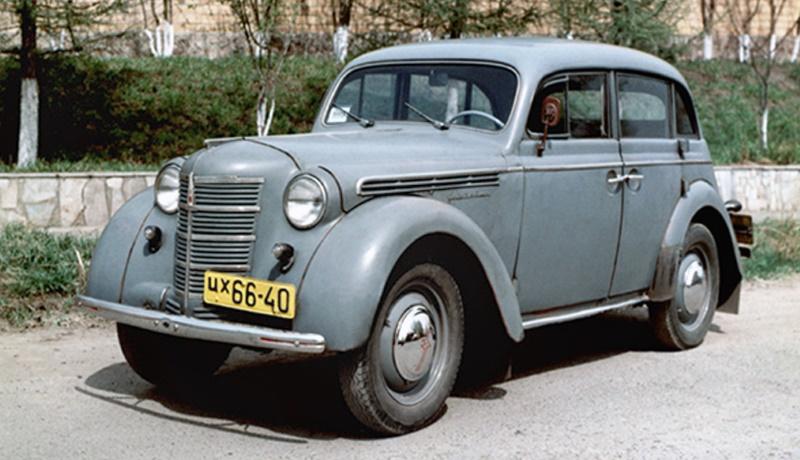 Москвич-401-420