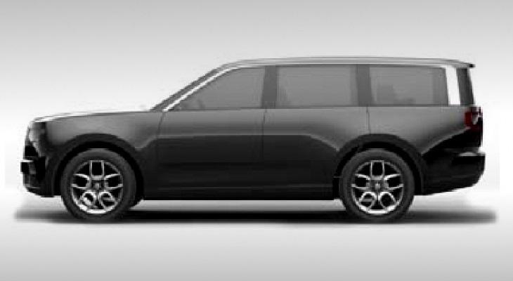 Автомобили «Кортежа» будут выпускать по5 тыс. машин вгод