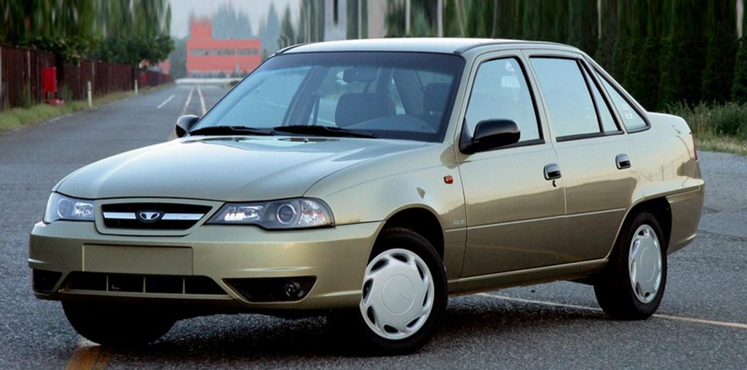 Daewoo Nexia сняли с производства окончательно
