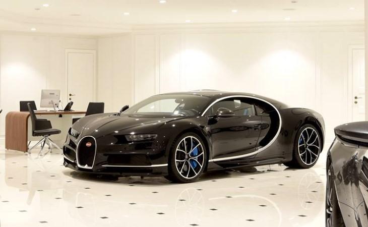 Bugatti автосалон в москве прокат автомобиля в спб без залога
