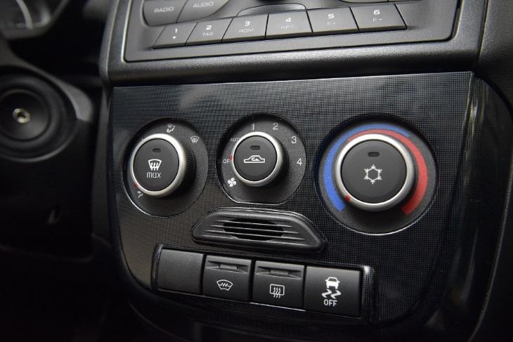 Автомобили АВТОВАЗа Kalina иGranta получили новые опции