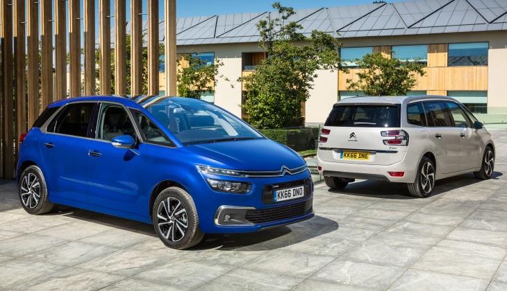 Ситроен С4 Picasso и Peugeot (Пежо) 3008 попали под отзыв в Российской Федерации