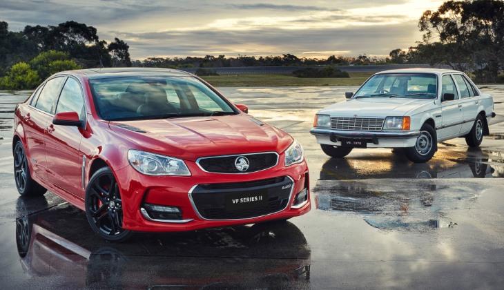 ВАвстралии закрывается последний автомобильный завод Holden