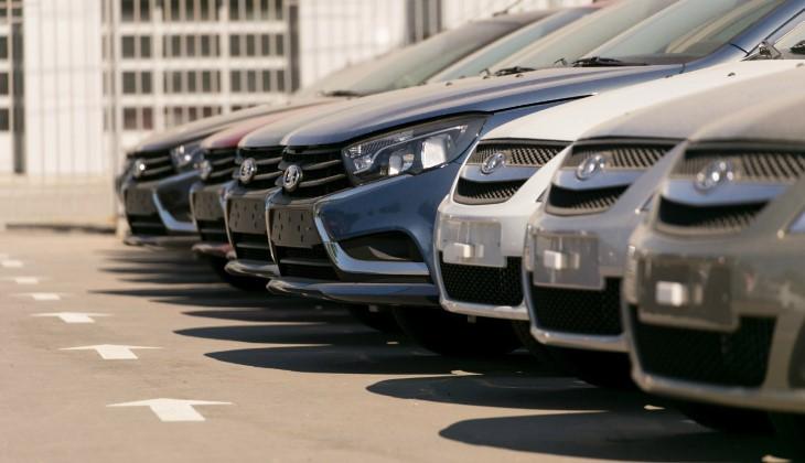 В 2018-ом году цены наавтомобили в Российской Федерации возрастут на17%