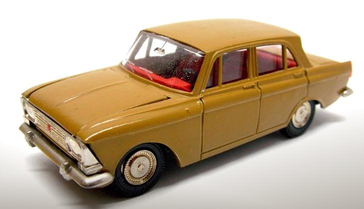 Этот «Москвич-412» 1975 года был продан на интернет-аукционе за 20 тысяч рублей (фото ford600 / newauction.ru)