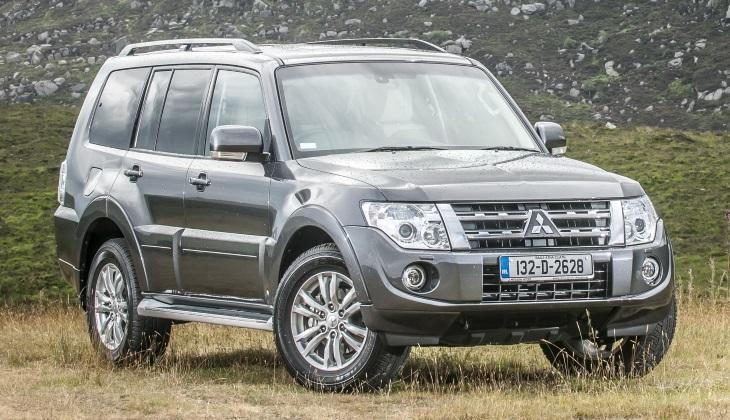 Mitsubishi отзывает в России более 16,5 тыс. автомобилей