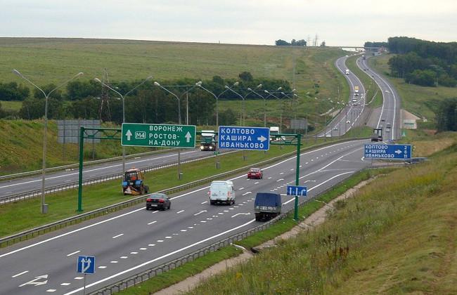 Какая скорость разрешена на трассе с 1 сентября 2013