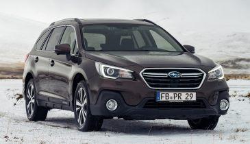 Объявлены цены на обновленный универсал Subaru Outback ca08154acaf