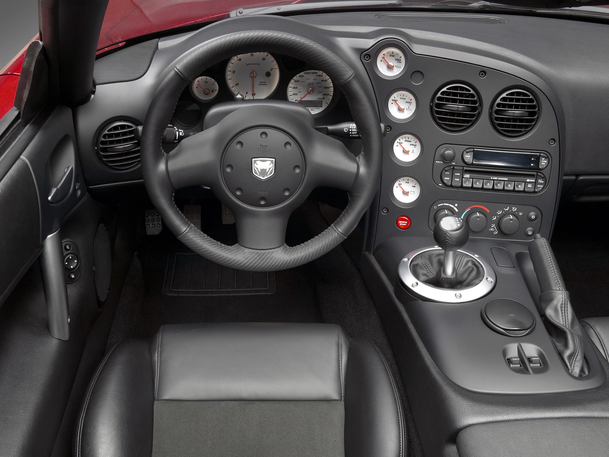 Скачать изображение Dodge, Viper, авто, машины, автомобили скачать
