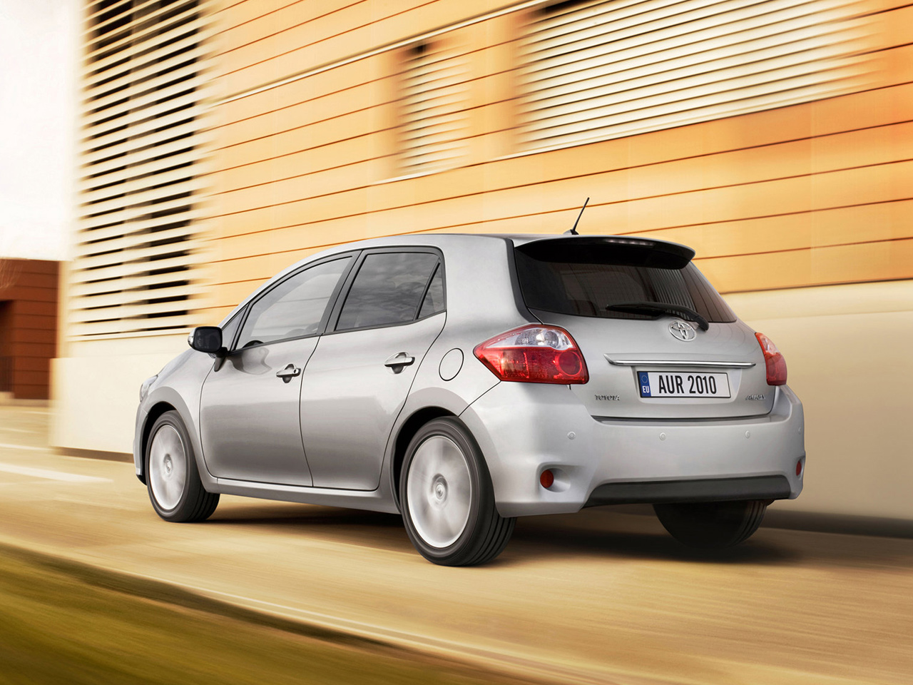 Toyota Auris 2015 - Тойота Аурис Описание и цены | Тойота ...
