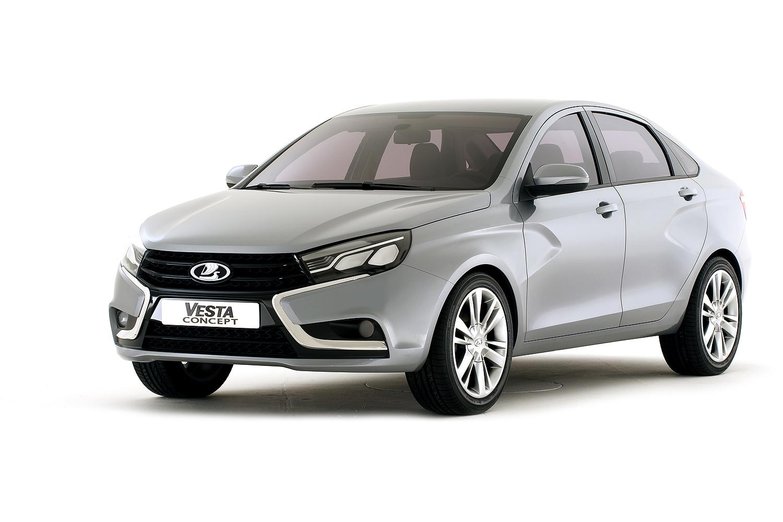 Новые вазы цены - Новый ВАЗ 2 16 - Автомобили марки