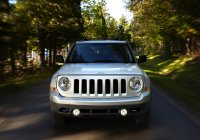 Jeep Patriot, 2010