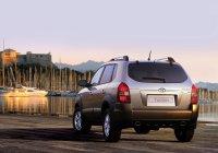 Новый Hyundai Tucson 2016 цена фото характеристики