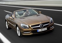 Mercedes-Benz SL-класса