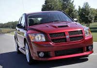 Dodge Caliber SRT4