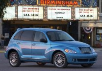 Chrysler PT Cruiser, 2006