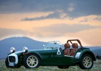 Caterham Seven Roasdport