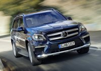 Mercedes-Benz GL-класса