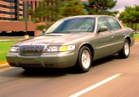 Mercury Grand Marquis